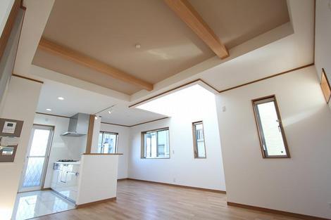 新座市で新築一戸建住宅をご購入頂いたM様邸の画像2
