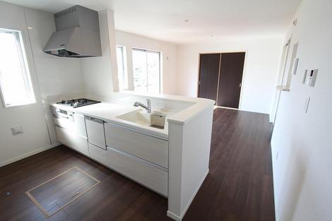 西東京市で新築一戸建住宅をご購入頂いたT様邸の画像2