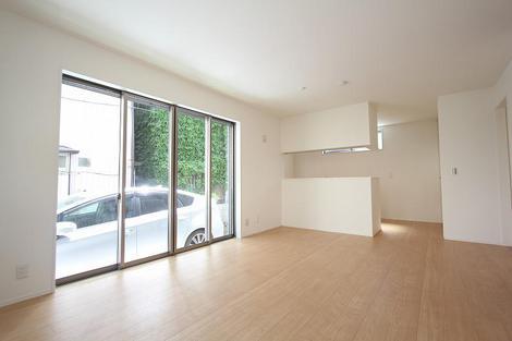 練馬区で新築一戸建住宅をご購入頂いたS様邸の画像3