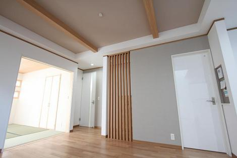 新座市で新築一戸建住宅をご購入頂いたM様邸の画像1