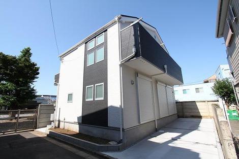 西東京市で新築一戸建住宅をご購入頂いたS様邸の画像1