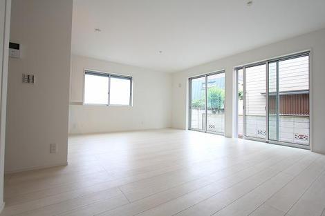 西東京市で新築一戸建住宅をご購入頂いたS様邸の画像2