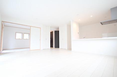 西東京市で新築一戸建住宅をご購入頂いたS様邸の画像3