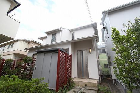 西東京市で中古戸建住宅をご購入頂いたK様邸の画像3