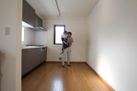 西東京市で中古戸建住宅をご購入頂いたB様邸の画像1