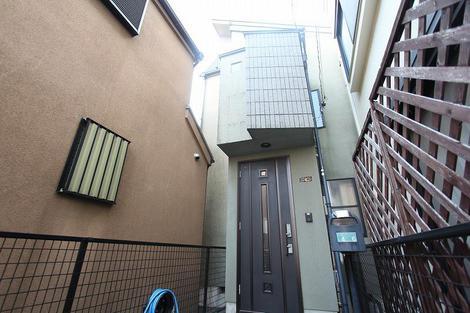 西東京市で中古戸建住宅をご購入頂いたB様邸の画像2