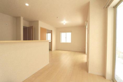 和光市で新築一戸建住宅をご購入頂いたM様邸の画像1