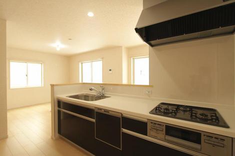 和光市で新築一戸建住宅をご購入頂いたM様邸の画像2