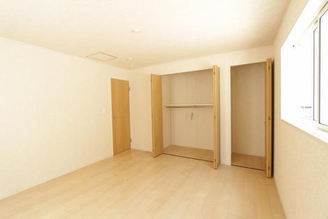和光市で新築一戸建住宅をご購入頂いたM様邸の画像4