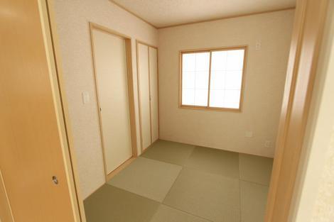和光市で新築一戸建住宅をご購入頂いたM様邸の画像3