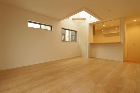 富士見市でトラストステージをご購入いただいたI様邸の画像2