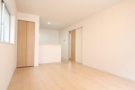 練馬区で新築一戸建住宅をご購入頂いたY様邸の画像4