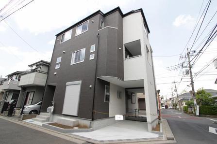 富士見市でトラストステージをご購入頂いたH様邸