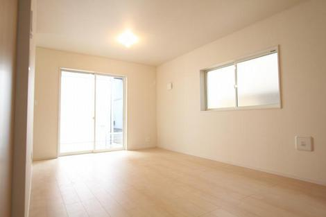練馬区で新築一戸建住宅をご購入頂いたY様邸の画像3