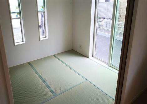 新座市で当社の新築一戸建てをご購入されたN様邸の画像5