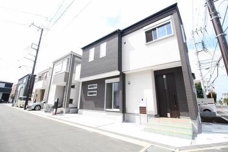 和光市でトラストステージをご購入頂いたI様邸の画像5