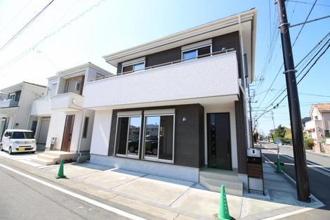 和光市でトラストステージをご購入頂いたN様邸の画像1