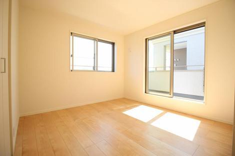 和光市でトラストステージをご購入頂いたN様邸の画像4