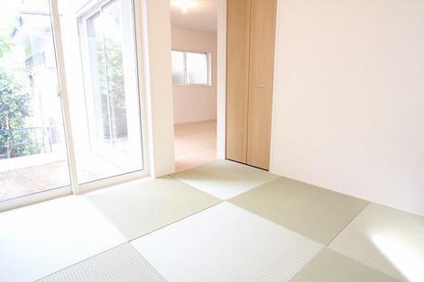 練馬区で新築一戸建住宅をご購入頂いたY様邸の画像5