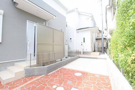 練馬区で新築一戸建住宅をご購入頂いたY様邸の画像1