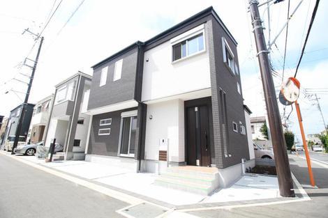和光市でトラストステージをご購入頂いたI様邸の画像1
