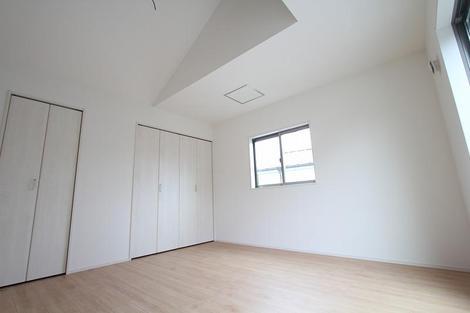 練馬区で新築一戸建住宅をご購入頂いたK様邸の画像4