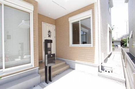 ふじみ野市で新築一戸建住宅をご購入頂いたT様邸の画像5