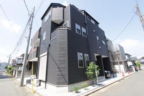 志木市でトラストステージをご購入頂いたT様邸の画像1