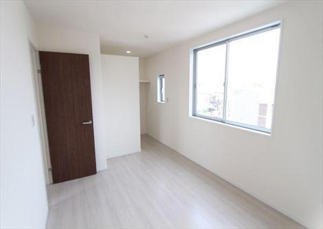 新座市で新築一戸建住宅をご購入頂いたN様邸の画像4