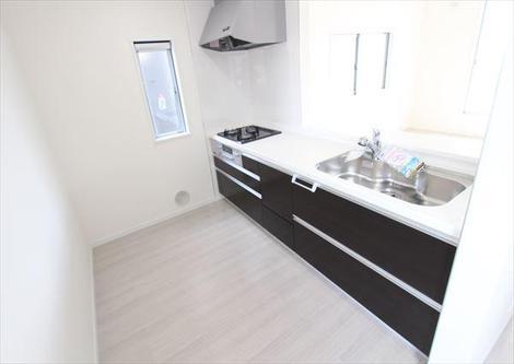 新座市で新築一戸建住宅をご購入頂いたN様邸の画像3