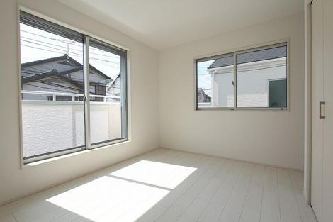 西東京市で新築一戸建をご購入頂いたI様邸の画像2