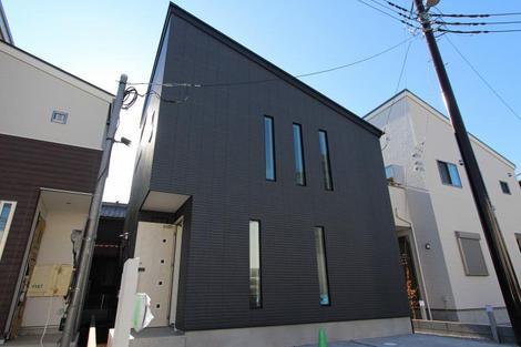 志木市でトラストステージをご購入頂いたY様邸の画像1