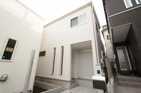 富士見市でトラストステージをご購入頂いたI様邸の画像1