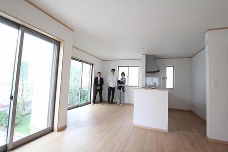 東久留米市で新築一戸建をご購入頂いたK様邸