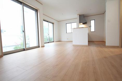東久留米市で新築一戸建をご購入頂いたK様邸の画像3