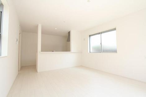 西東京市で新築一戸建をご購入頂いたI様邸の画像1
