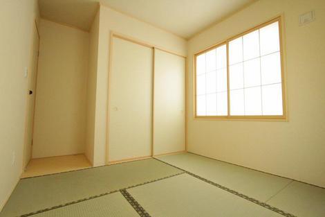 朝霞市で新築一戸建住宅をご購入頂いたI様邸の画像5
