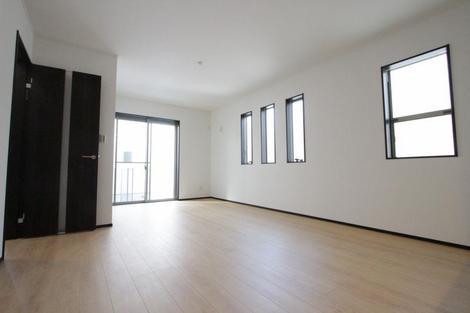 朝霞市で新築一戸建住宅をご購入頂いたI様邸の画像1