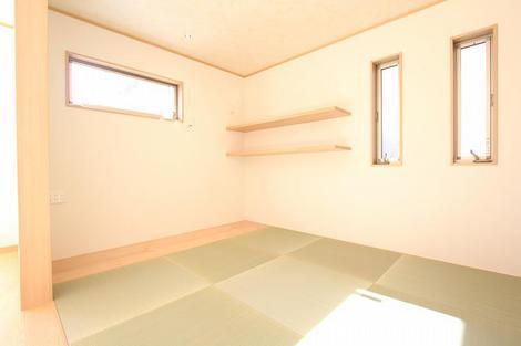 練馬区でトラストステージをご購入頂いたK様邸の画像3