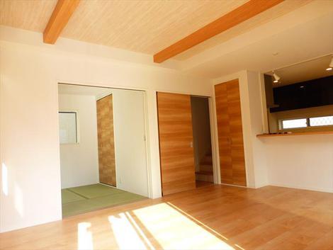 和光市でトラストステージをご購入頂いたE様邸の画像3