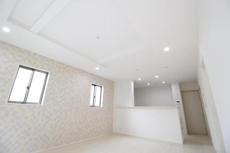 板橋区で新築一戸建住宅をご購入頂いたA様邸の画像2