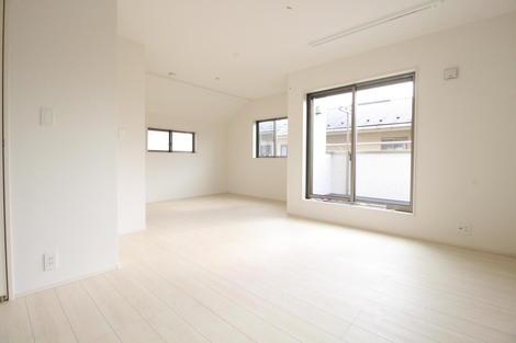 板橋区で新築一戸建住宅をご購入頂いたA様邸の画像4