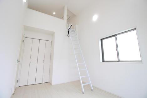 板橋区で新築一戸建住宅をご購入頂いたA様邸の画像5