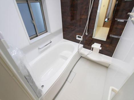 朝霞市で新築一戸建住宅をご購入頂いたK様邸の画像4