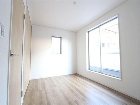 朝霞市で新築一戸建住宅をご購入頂いたK様邸の画像3
