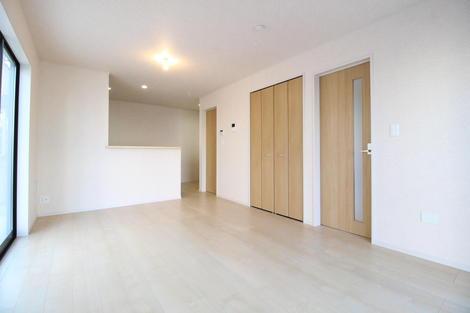 西東京市で新築一戸建住宅をご購入頂いたO様邸の画像2