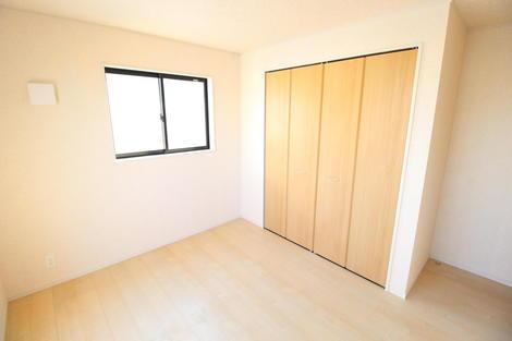 西東京市で新築一戸建住宅をご購入頂いたO様邸の画像4