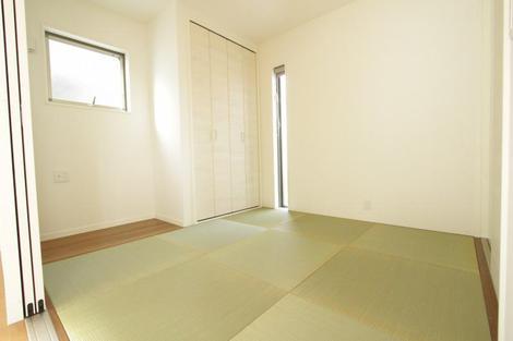 朝霞市でトラストステージをご購入頂いたM様邸の画像4