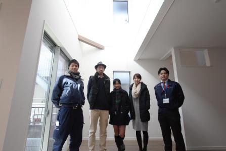 富士見市でトラストステージをご購入頂いたT様邸