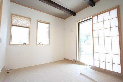 西東京市で新築一戸建住宅をご購入いただいたH様邸の画像3